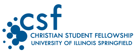 Christian Student Fellowship @University of Illinois Springfield